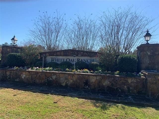 5935 Oak Leaf Court, Conroe, TX 77304 (MLS #66915496) :: Keller Williams Realty