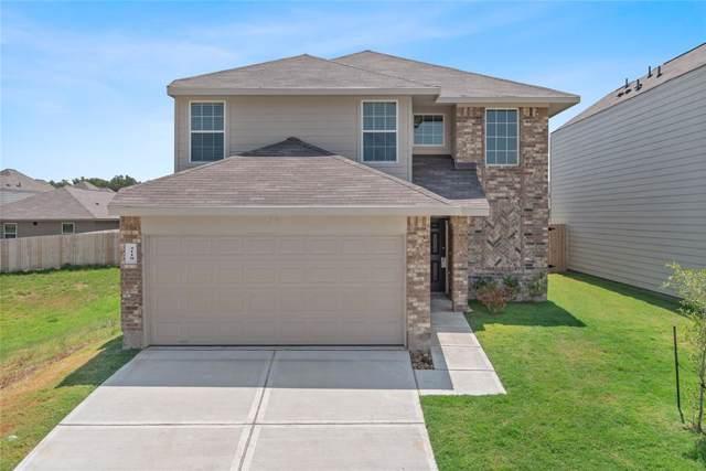 2120 Eastwood Court, Bryan, TX 77803 (MLS #66915572) :: Caskey Realty