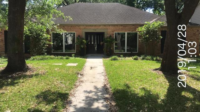 710 Langwood Drive, Houston, TX 77079 (MLS #66919947) :: The Heyl Group at Keller Williams