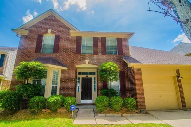 207 Birch Hill Drive, Sugar Land, TX 77479 (MLS #66921256) :: The SOLD by George Team
