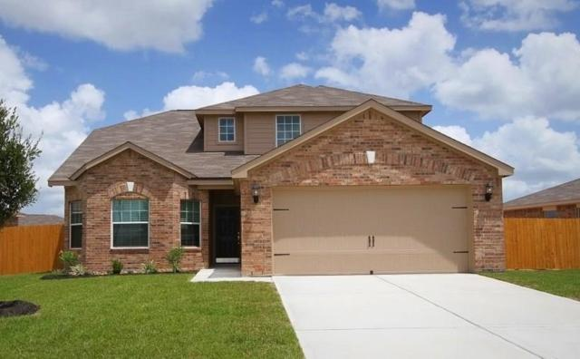 1303 Emerald Stone Drive, Iowa Colony, TX 77583 (MLS #6692190) :: Connect Realty