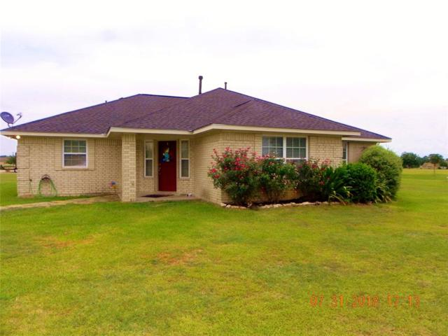 201 County Road 132B, Hallettsville, TX 77964 (MLS #66923195) :: The Heyl Group at Keller Williams