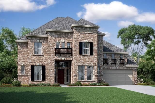 11807 Oakwood Drive, Mont Belvieu, TX 77535 (MLS #66923421) :: The Jill Smith Team