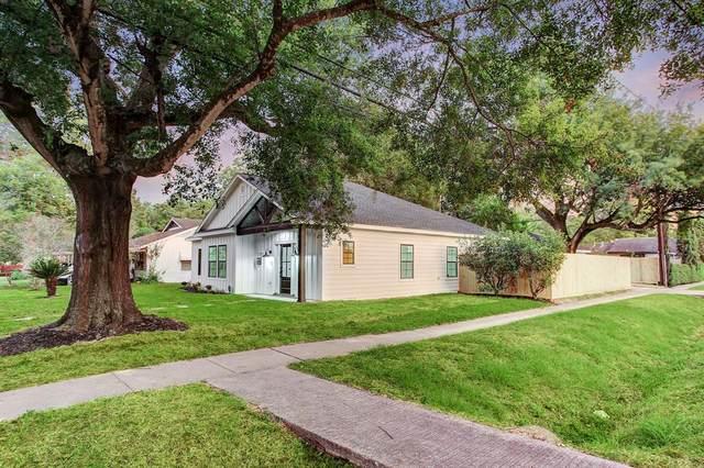 1731 Cheshire Lane, Houston, TX 77018 (MLS #66926360) :: The Sansone Group