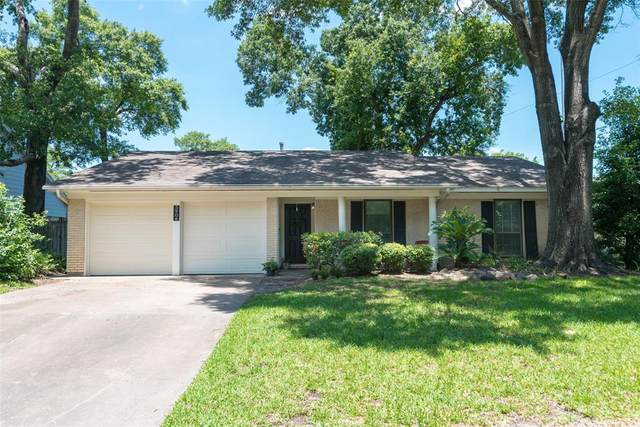 5906 Peg Street, Houston, TX 77092 (MLS #66928318) :: Connect Realty