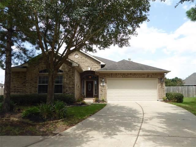 20006 Ballinger Ridge Court, Richmond, TX 77407 (MLS #66928522) :: The Sansone Group