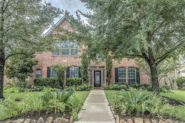 13014 Catalina Grove Lane, Richmond, TX 77407 (MLS #66928544) :: The SOLD by George Team