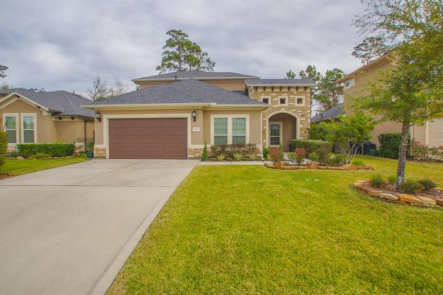 28982 Twisted Oak Drive, Shenandoah, TX 77381 (MLS #66932360) :: The SOLD by George Team