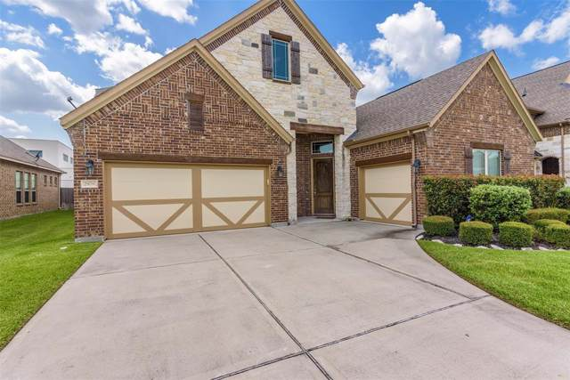 2979 Gibbons Hill Lane, League City, TX 77573 (MLS #66933910) :: The Bly Team