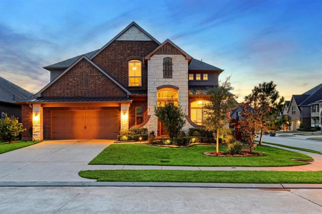 200 Dove Meadow Dr, Conroe, TX 77384 (MLS #66934522) :: Texas Home Shop Realty