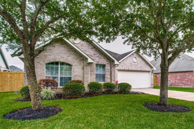 838 Crystal Bay Lane, League City, TX 77573 (MLS #66934935) :: Ellison Real Estate Team