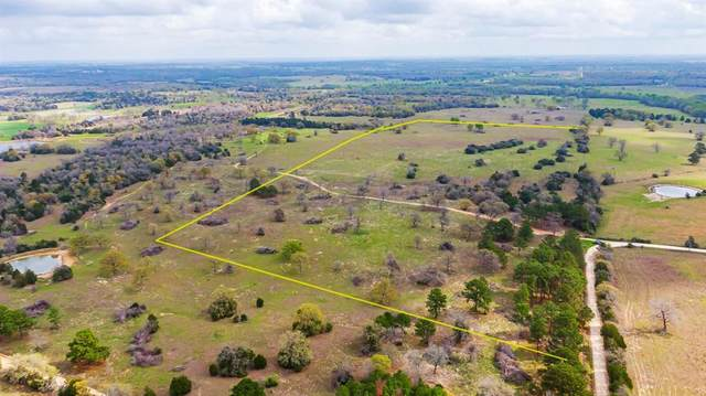 00 Longhorn Bcounty Road, Giddings, TX 78942 (MLS #66935638) :: The SOLD by George Team
