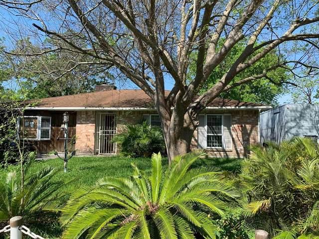 827 Dondell Street, Channelview, TX 77530 (MLS #66935690) :: TEXdot Realtors, Inc.