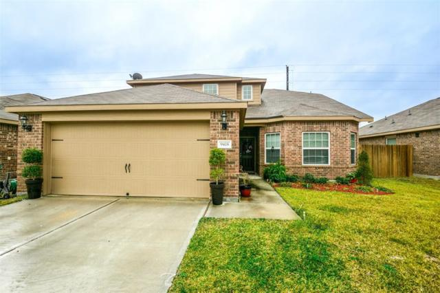 9418 Calm Amber Drive, Iowa Colony, TX 77583 (MLS #66936438) :: The Bly Team