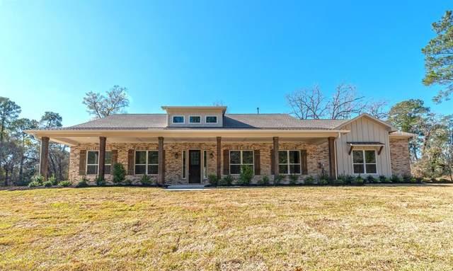 33309 Walnut Crossing, Magnolia, TX 77355 (MLS #66936804) :: The Sansone Group