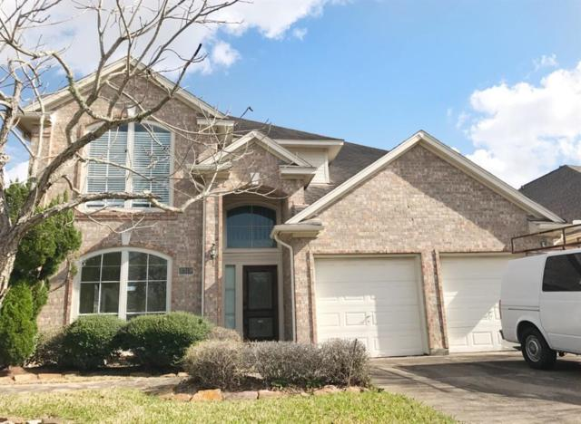 4319 Lakeshore Forest Drive, Missouri City, TX 77459 (MLS #66937902) :: The Sansone Group