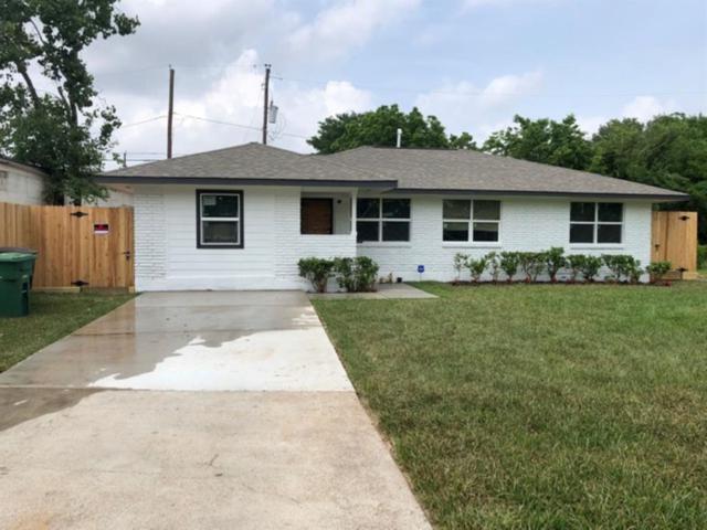 3907 Southlawn Street, Houston, TX 77021 (MLS #66939769) :: The Heyl Group at Keller Williams