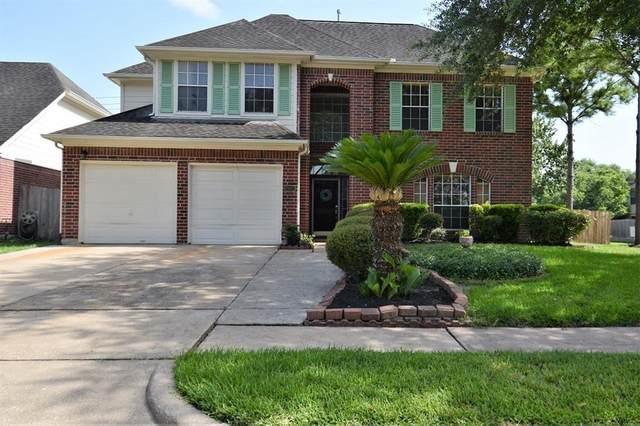 7002 Trimstone Drive, Pasadena, TX 77505 (MLS #66941625) :: The Home Branch