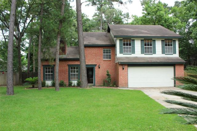 11 Meadow Star Court, The Woodlands, TX 77381 (MLS #66942896) :: The SOLD by George Team
