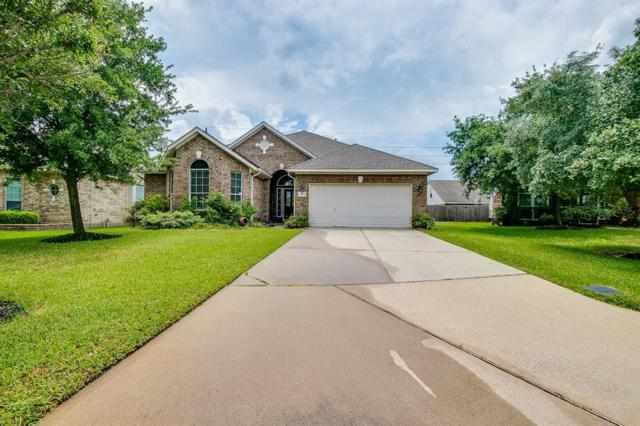 12819 Sienna Trails Drive, Tomball, TX 77377 (MLS #66948712) :: Texas Home Shop Realty