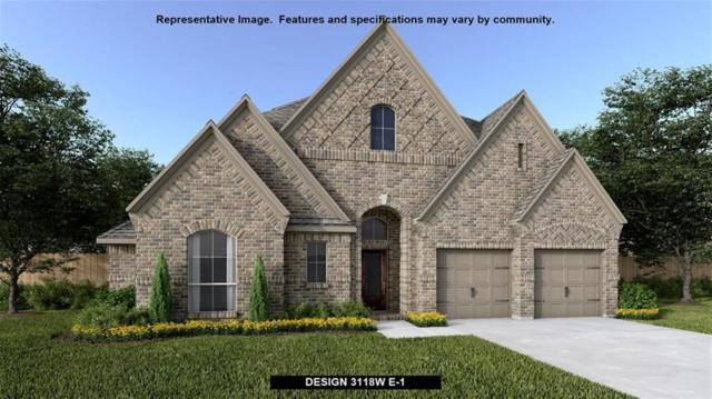 3213 Iris Trail Lane, Pearland, TX 77584 (MLS #66954760) :: JL Realty Team at Coldwell Banker, United