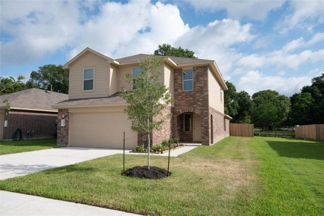 10122 Pine Trace Village, Tomball, TX 77375 (MLS #66955853) :: Giorgi Real Estate Group