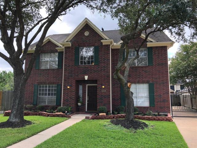 12503 Merit Way Court, Houston, TX 77065 (MLS #66956615) :: The Heyl Group at Keller Williams