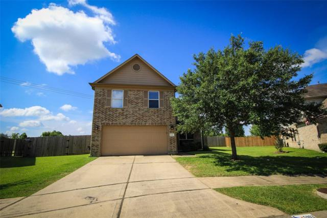 5902 Juniper Drive, Baytown, TX 77521 (MLS #66957710) :: The SOLD by George Team
