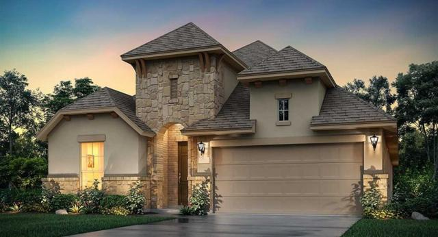 7442 Bethpage Lane, Spring, TX 77389 (MLS #66959477) :: The SOLD by George Team