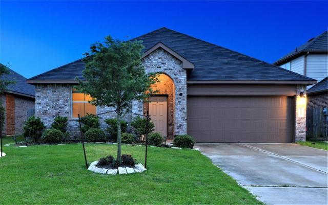 9422 Mcdowell Drive, Richmond, TX 77469 (MLS #66959668) :: Magnolia Realty