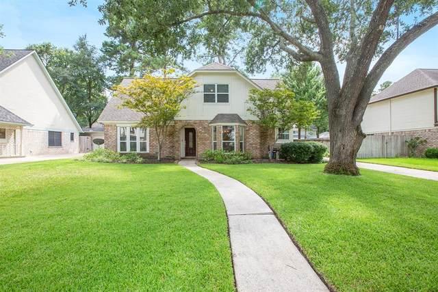 12955 Lemur Lane, Cypress, TX 77429 (#66960388) :: ORO Realty
