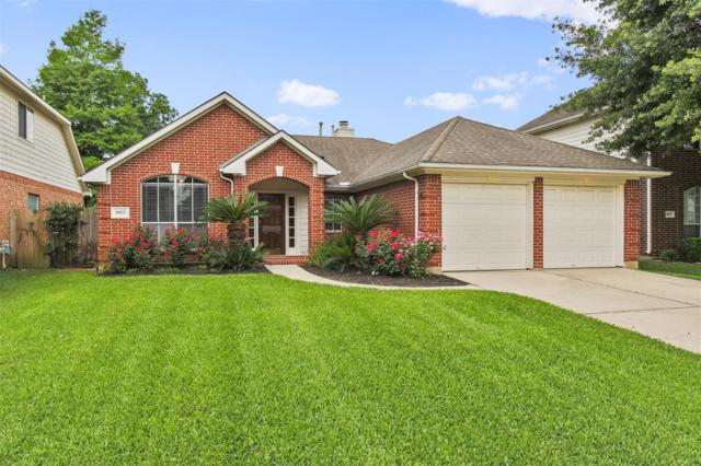 20923 Thistleberry Lane, Spring, TX 77379 (MLS #66962272) :: Texas Home Shop Realty
