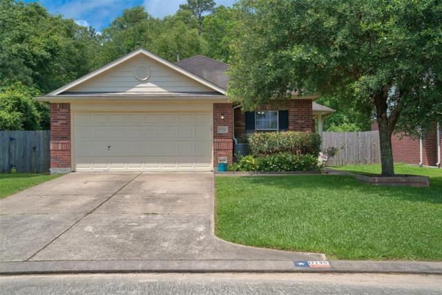 17735 Kerrybrook Lane, Humble, TX 77396 (MLS #66963776) :: Texas Home Shop Realty