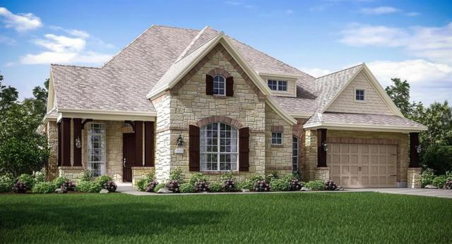 2429 Morning Ridge Lane, Friendswood, TX 77546 (MLS #66972247) :: The Bly Team