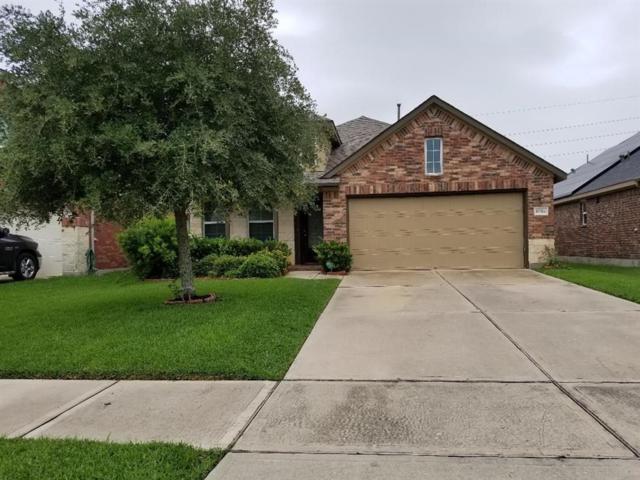 18318 Mossy Creek Lane, Richmond, TX 77407 (MLS #66974557) :: Texas Home Shop Realty