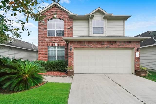 14407 Merganser Drive, Houston, TX 77047 (MLS #66980970) :: Michele Harmon Team