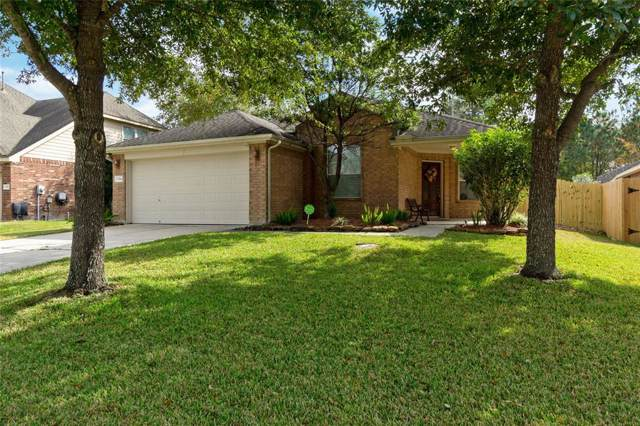13806 Cane Valley Court, Houston, TX 77044 (MLS #66981281) :: Texas Home Shop Realty