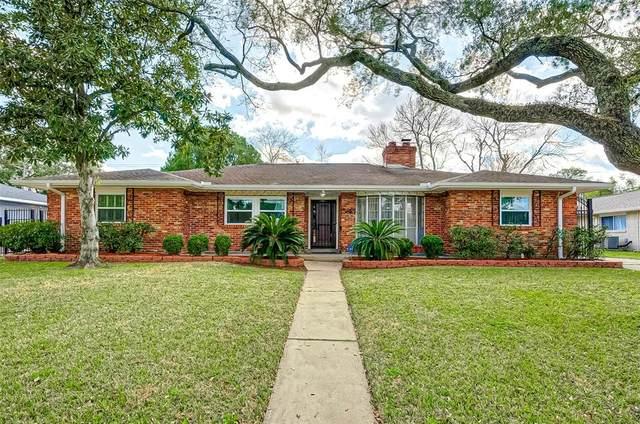 5815 W Bellfort Street, Houston, TX 77035 (MLS #66981355) :: The Home Branch