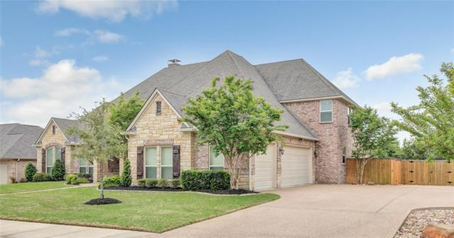 5306 Saint Andrews Drive, College Station, TX 77845 (MLS #66981718) :: Christy Buck Team