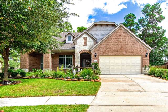 16802 Cherokee Lake Lane, Houston, TX 77044 (MLS #66987630) :: Giorgi Real Estate Group