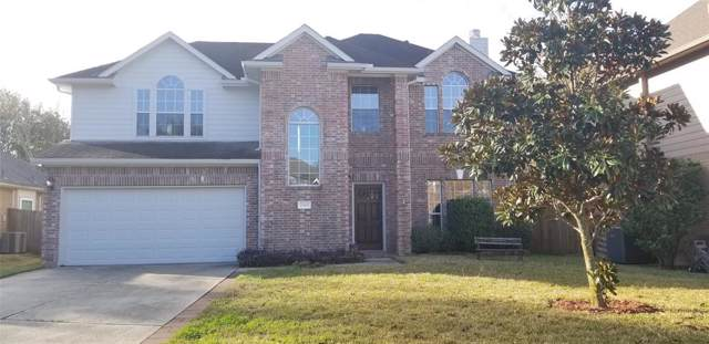 2203 Highpoint Meadow, Conroe, TX 77304 (MLS #66989742) :: NewHomePrograms.com LLC