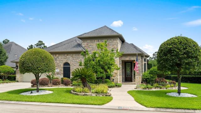 6014 Piney Birch Court, Kingwood, TX 77345 (MLS #66993231) :: Fine Living Group