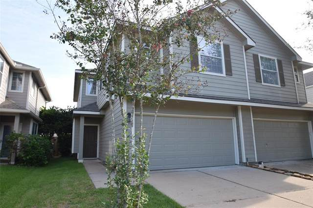 5631 Stonecloud Lane, Katy, TX 77494 (MLS #66993759) :: Caskey Realty