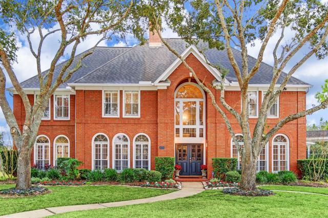 15 Burwick Street, Sugar Land, TX 77479 (MLS #66994062) :: Giorgi Real Estate Group