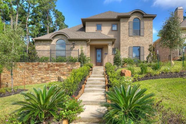 32 Evangeline Boulevard, Conroe, TX 77304 (MLS #66995152) :: The Home Branch