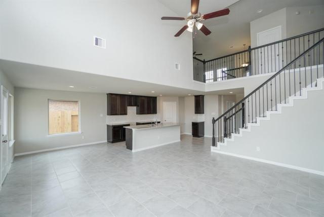 1615 North City Oak Lane, Houston, TX 77047 (MLS #66996119) :: Texas Home Shop Realty