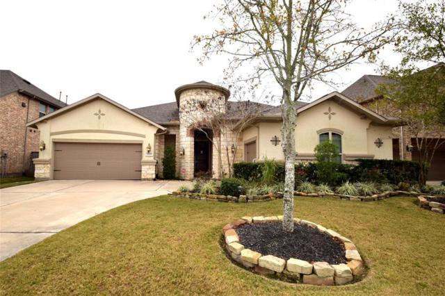 27119 Barrington Lodge Lane, Katy, TX 77494 (MLS #66996279) :: See Tim Sell