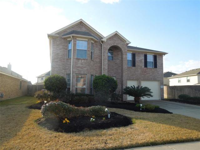 2503 Seahorse Bend Drive, Katy, TX 77449 (MLS #67000697) :: Texas Home Shop Realty