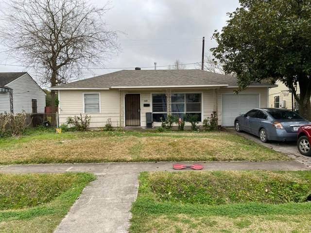 3317 Stallings Drive, Houston, TX 77088 (MLS #67000986) :: Christy Buck Team