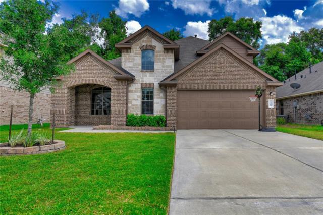 19206 Shire Horse Boulevard, Porter, TX 77365 (MLS #67001299) :: Magnolia Realty